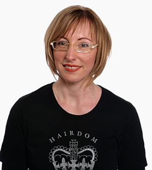 Stefanie Käfer